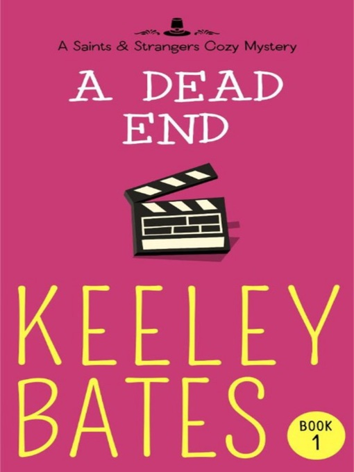 A Dead End by Keeley Bates