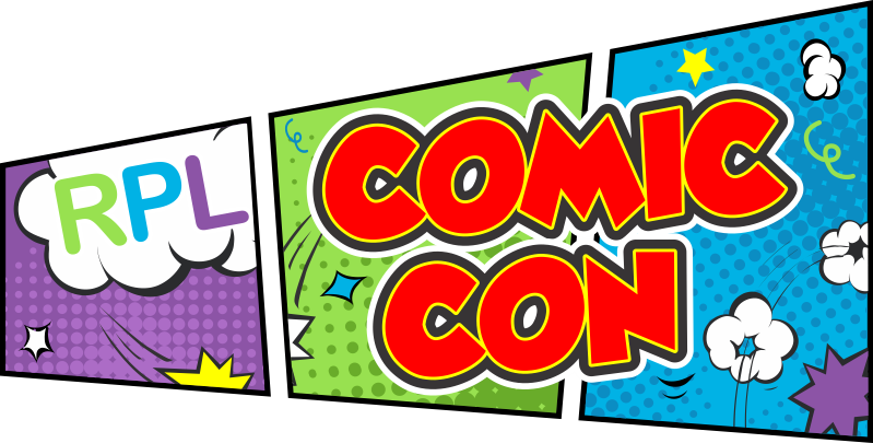 COMIC CON LOGO web