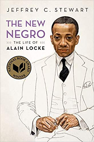 Biography: The New Negro by Jeffrey C. Stewart