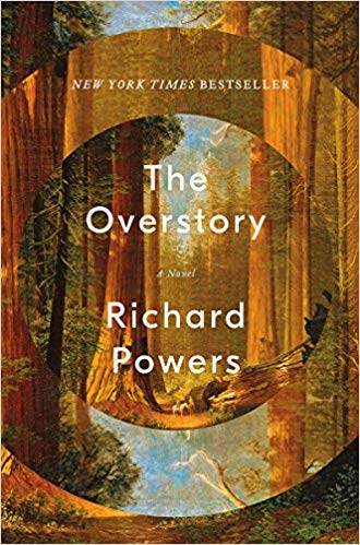 Fiction: The Overstory by Richard Powers