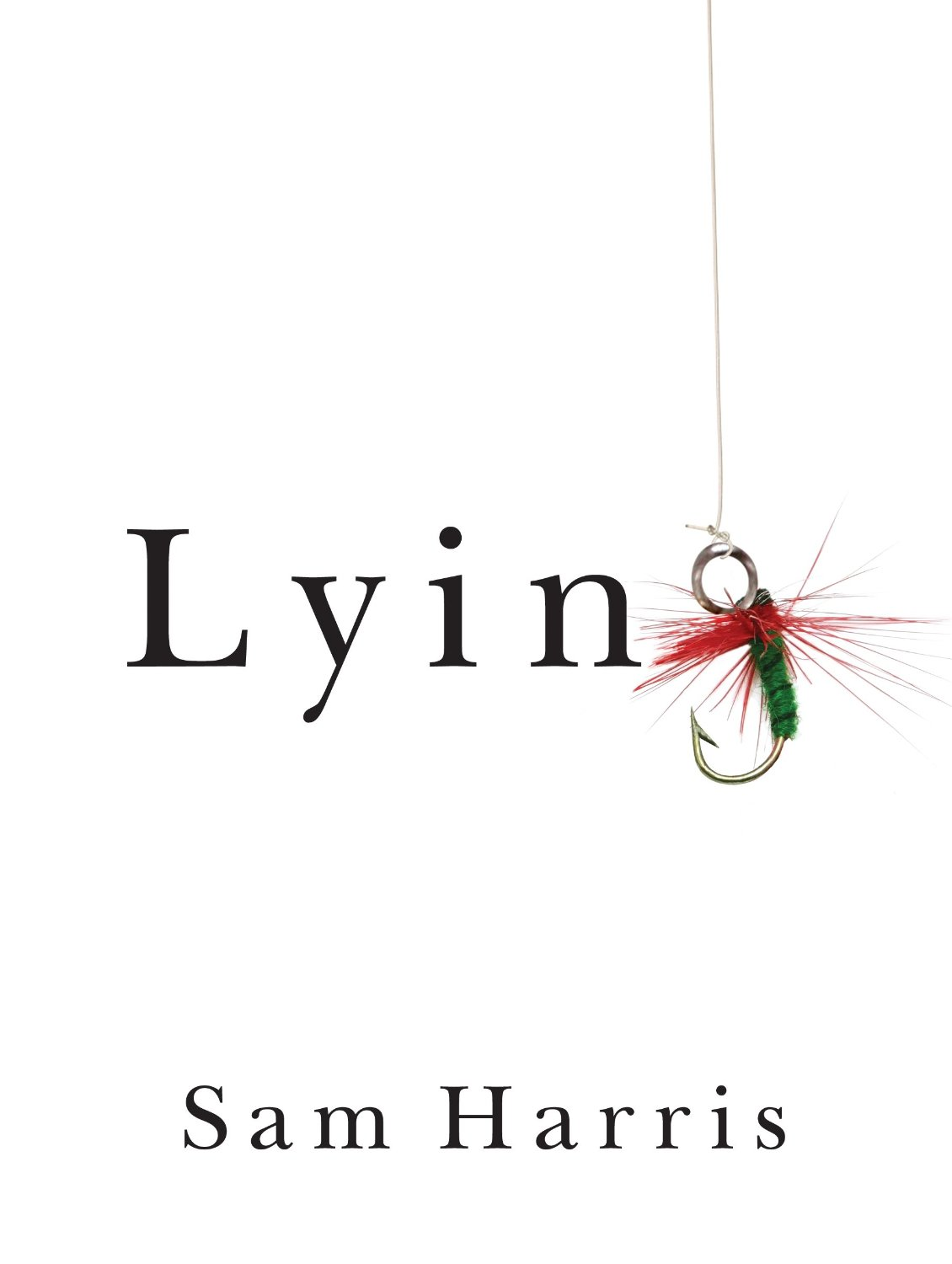 Lying by Sam Harris