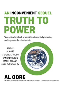 Truth to Power by Al Gore